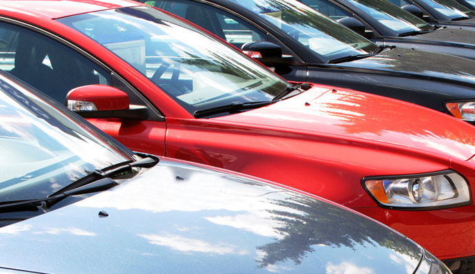 When should I sell my car?