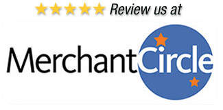 Review us at MerchantCircle